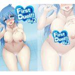 [RJ235211][風蜻蛉] First Duel!!vol.2