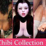 [RJ235451][Witching Hour Entertainment] Chibi Collection 1