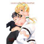 [RJ237021][LeimkissA] Love Love Little brother