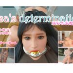 [RJ237842][T&A] Risa's Determination