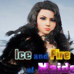 [RJ238188][Wijat Studio] Ice and Fire of Maiden