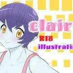 [RJ240176][うさまにあ] claire
