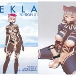 [RJ239838][REYKJAVIK] HEKLA EDITION 01