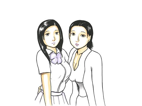[RJ240999][N-ZUMi-HA] 母娘に性教師