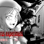 [RJ242320][good] Virus experiment 【被験体 – Jill -】