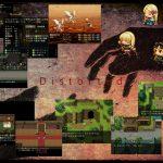 [RJ242040][Lizard] Distorted