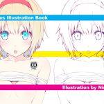 [RJ242769][にら畑] Omnibus Illustration Book