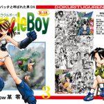 [RJ243091][独立愚連隊] バッタと呼ばれた男DX Miracle Boy 3