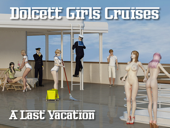 [RJ244036][Lynortis] Dolcett Girls Cruises – Last vacation