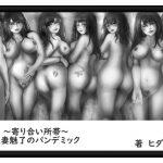[RJ246178][ももいろノベルス] 官能小説集(ハーレム編)