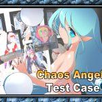 [RJ248600][ぱわぁふる・へっず] Chaos Angels Test Case 7