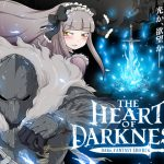 THE HEART OF DARKNESS-ザ・ハート・オブ・ダークネス- [RJ204030][BigWednesday]