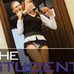 [RJ228859][Strutter 79] The Student