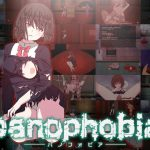 Panophobia [RJ250890][黒い染み]