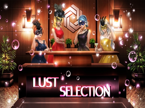 Lust Selection: Episode One (For Android) [RJ253959][Select Gameworks]