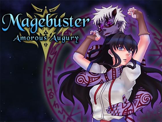 Magebuster: Amorous Augury [RJ255540][Belgerum]