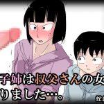 雪子姉は叔父さんの女になりました…。 [RJ263318][蛇倉港]