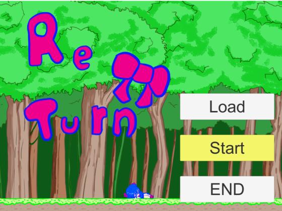 Re-Turn [RJ265583][小袖てしてし]