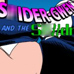 S○IDER-GWEN AND THE S○//dr #29 [RJ265675][RichardQRoe]