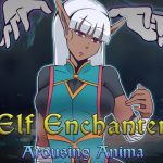 Elf Enchanter: Arousing Anima [RJ266451][Belgerum]