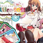 ラティスSOS!~Happening&Panic~【中国語版】 [RJ268825][アトリエちょいす]