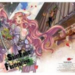 Saint Foire Festival/eve Evelyn:3 [RJ268905][床子屋]