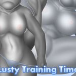 性慾訓練員 – Lusty Training Time [RJ269306][The Anthro Sphere]