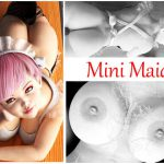 Mini Maid [RJ270223][Witching Hour Entertainment]