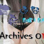 有希おな Archives 01【自虐&自傷オナニー】 [RJ271393][Y's Project]
