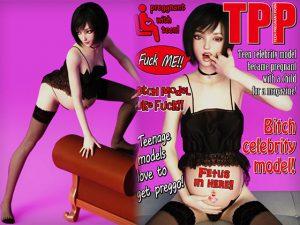 TPP -TeenPregnantPorn- vol.02 [RJ271426][ポザ孕]