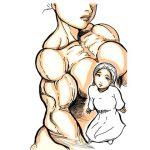 筋肉の筋 [RJ275683][N-ZUMi-HA]