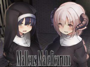 Malleus Maleficarum [RJ276060][さんびー。]