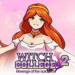 Witch College 2 [RJ277062][Kavorkaplay]