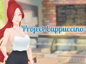 Project Cappuccino [RJ277461][Tentakero]