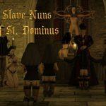 Slave nuns of St. Dominus [RJ277903][Lynortis]