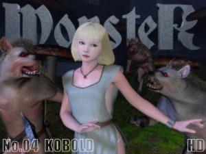 MONSTER_04 [RJ278448][yosino]