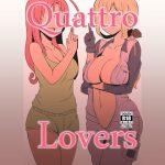 Quattro Lovers [RJ282947][醤油の里]