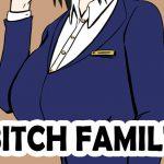 Bitch Family #0~#1 [RJ285049][Ryu Works]