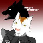 Magic Monster [RJ287854][毛糸弾]