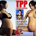 TPP -TeenPregnantPorn- vol.06 [RJ288087][ポザ孕]