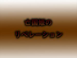 亡国姫のリベレーション [RJ288455][恋夢]