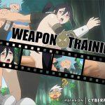 Weapon Training [RJ288933][Cyberframe Studios]