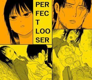 PERFECT LOOSER【敗北と凌辱 戦いに敗れた少女を襲う悦虐】 [RJ289824][Blue Percussion(ブルー・パーカッション)]