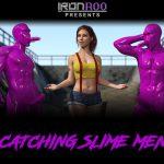 Catching Slime Men [RJ289898][IronRoo]