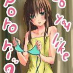 """「●ポロリって好きですか?●英訳版【Do you like """"porori""""?】」 [RJ291699][PSK(ぴーすけ)]"""