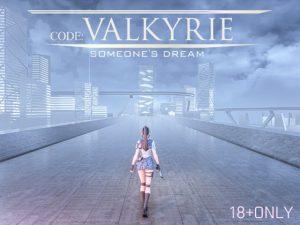 CODE:VALKYRIE [RJ291701][Ulimworks]