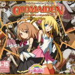 Pure Soldier OTOMAIDEN (English Edition) [RJ143030][I-Rabi]