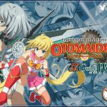 Pure Soldier OTOMAIDEN #7. Guide of the Winds (English Edition) [RJ292627][I-Rabi]