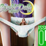 The Senshi Dolls #4 – Caretaking [RJ292698][MerComix]