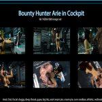 Bounty Hunter Arie: Alien [RJ292790][3dZen]